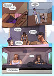 Lift (Premium Comic) Page 3 preview