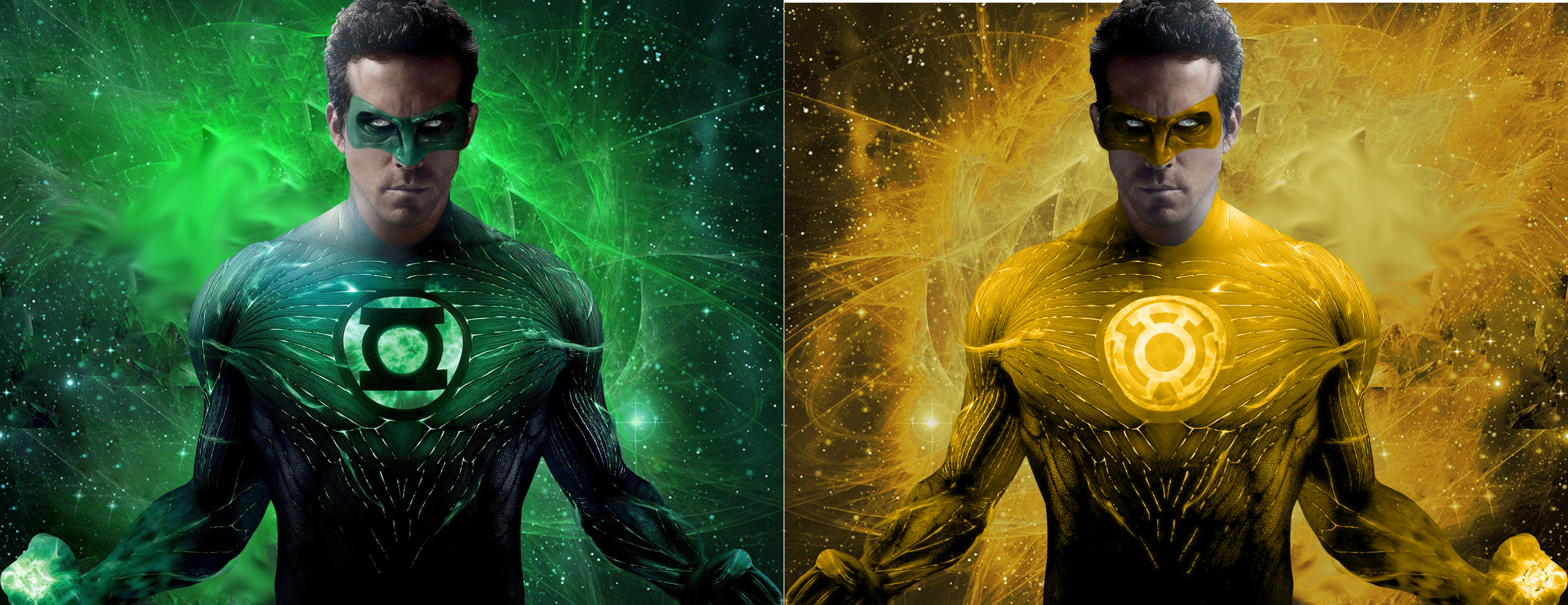 Costume Changes Green Lantern Sinestro By Cthebeast123