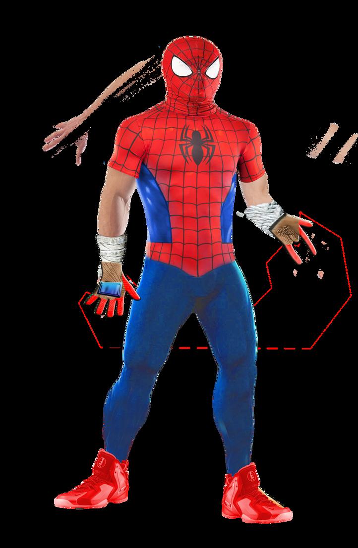 Mangaverse Spider-Man ... Mangaverse Spider Man Wallpaper