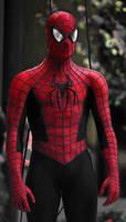 Superior Spider-Man v1