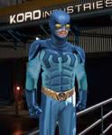 Blue Beetle Concept