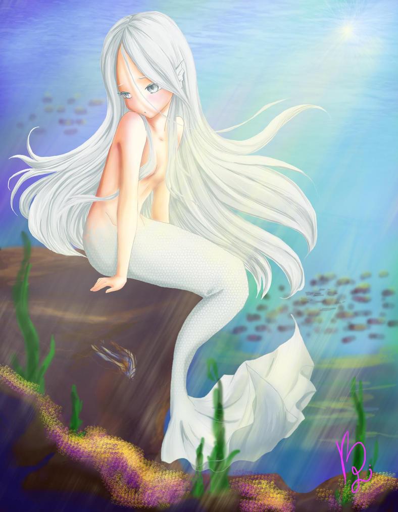 Mizune by KimiK-A
