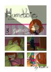 Homebbies 03 Darkness