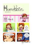 Homebbies 35 Plan B