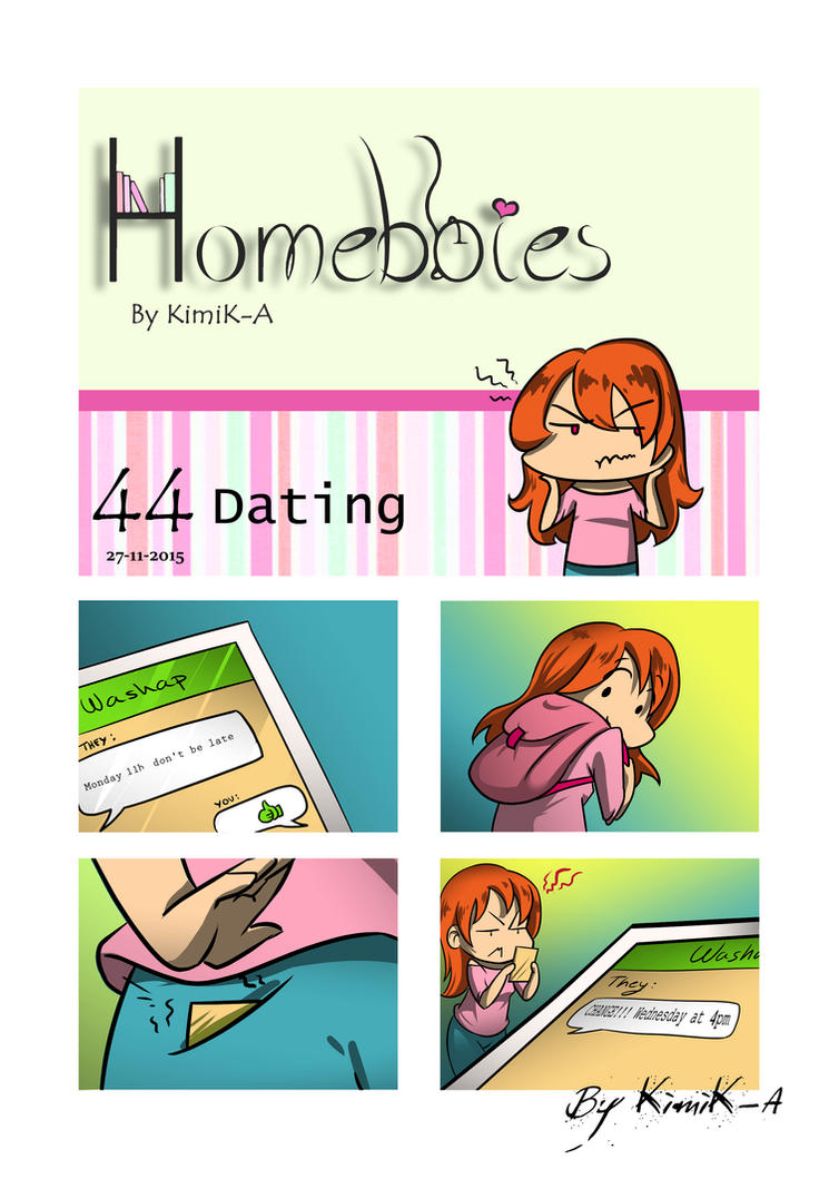 Dating it complicated cat person collegehumor girls 10