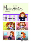 Homebbies 58 Imaginatwo!