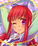 RaffleRequest5 Sakuchu