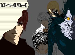 Anthology: Death Note