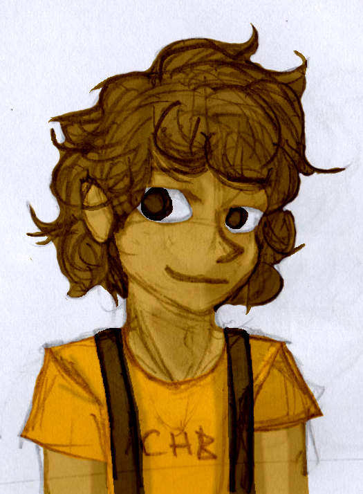 Leo Valdez by CoffeeOtter