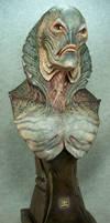 Gillman bust