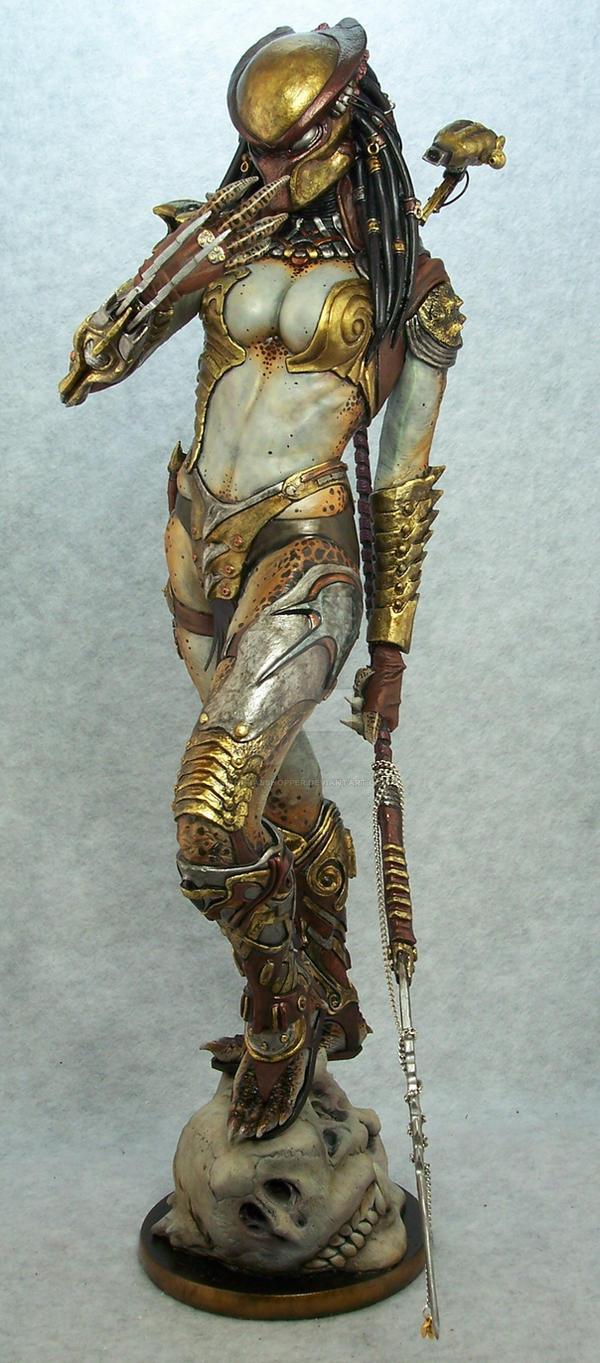 Queen of Death by mangrasshopper