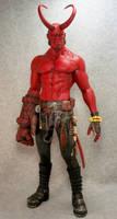 Hellboy Unleashed