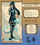 Republic City: Ai
