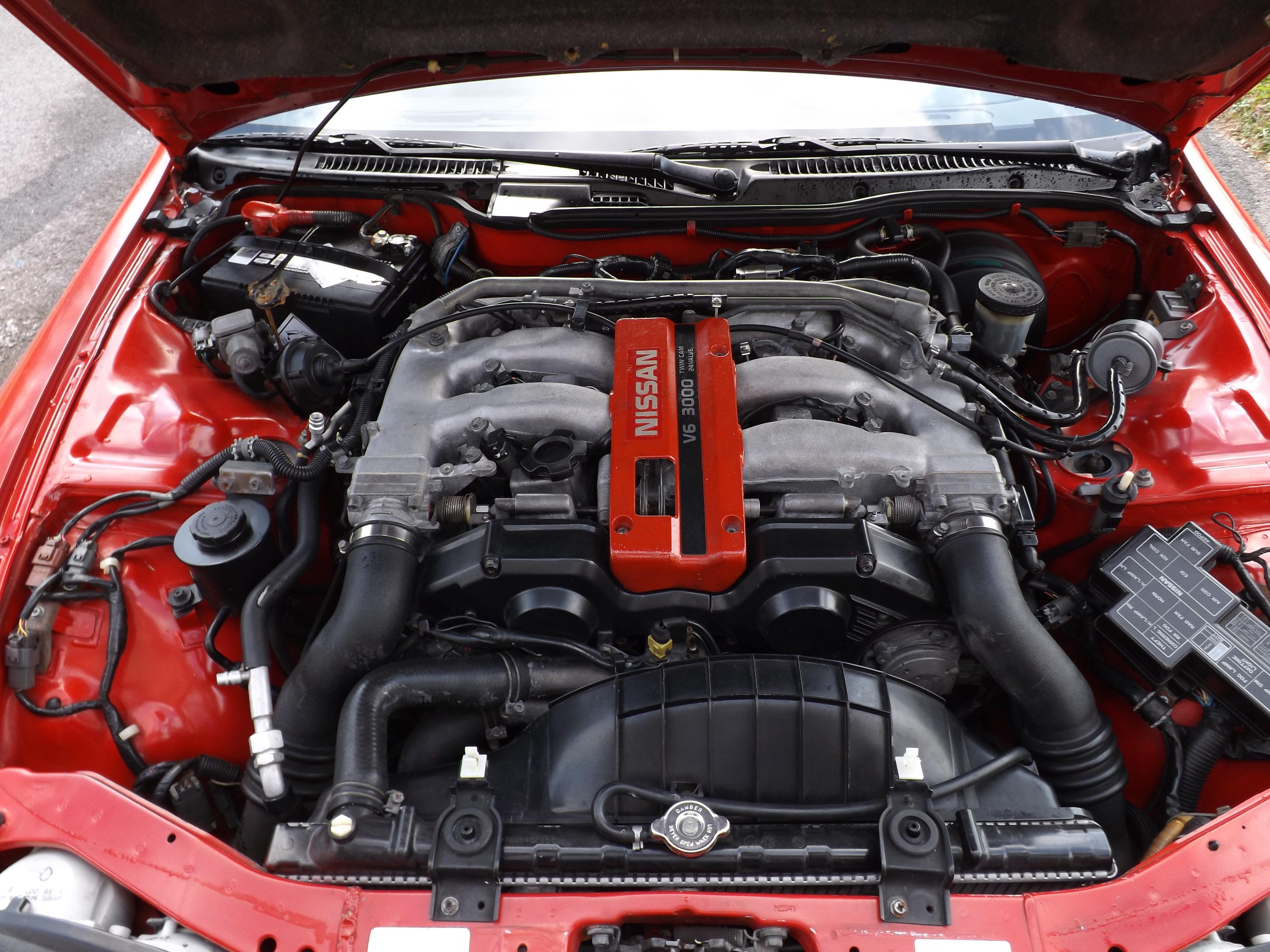 1990 Nissan 300zx Engine Diagram Great Design Of Wiring Schematic Tt Get Free Image 1986 1994 Vacuum Diagrams