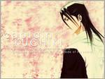 Captain Kuchiki Wallpaper