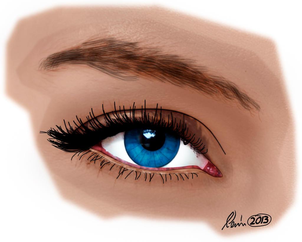 RT Eye 122012 by KevyMetal