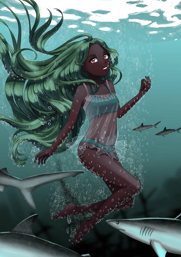 deep waters (OCP 2020-theme5-Kumiko)
