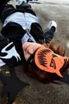 Sora Halloween Town