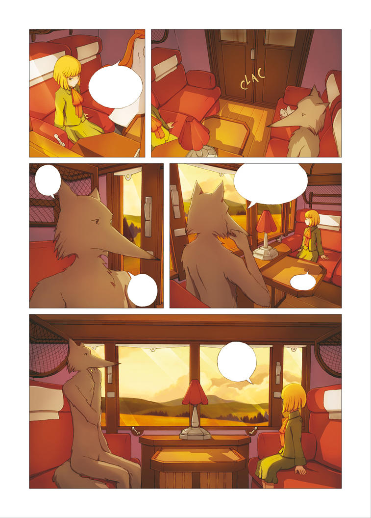 morphine page by Hello-Morphine