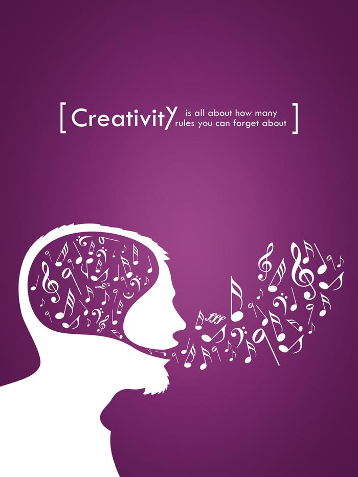 creativity ?
