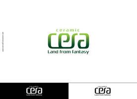 Cera logo by wesso85
