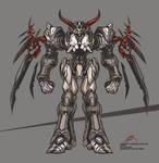 Machine Blots01 Bloodhorn