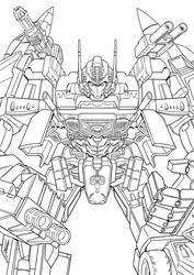 ULTRA PRIME by neurowing