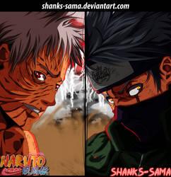 Naruto 686 by shanks-sama