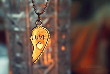Be my Valentine by RawanS