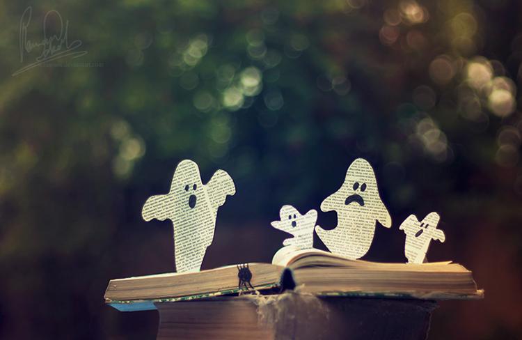 Halloween by RawanS