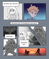 This Half of the World: Page 2 by LilSweetSalt