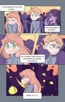 This Half of the World: Pagina 1 by LilSweetSalt