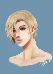 Practice Portrait 2
