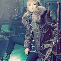 2NE1 -  CL by anna06i