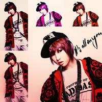 2ne1 - Minzy by anna06i