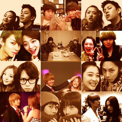 sulli and heechul relationship help
