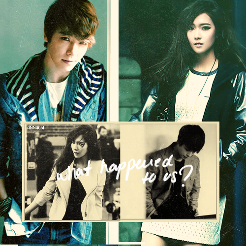 snsd jessica and donghae dating Jessica jung (born april 18, 1989  sungmin, donghae,  she had the one like you for dating agency: cyrano in 2014, jessica released say yes' for the make.
