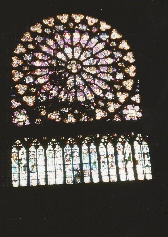 Notre Dame 2 by ga-ren