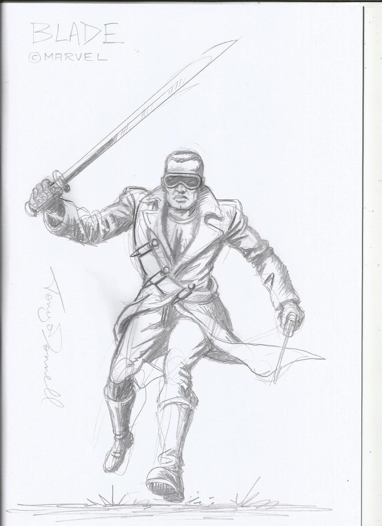 Blade by ga-ren