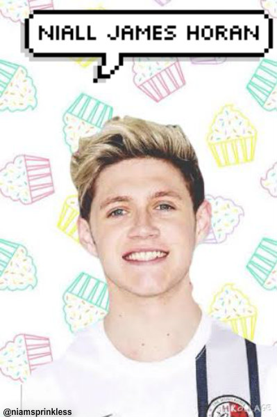 Niall by Candykorn1