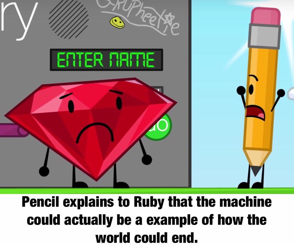 The Machine Is A Lie By Sugar