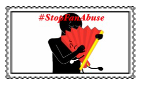 StopFanAbuse Stamp by Ball-of-Sugar