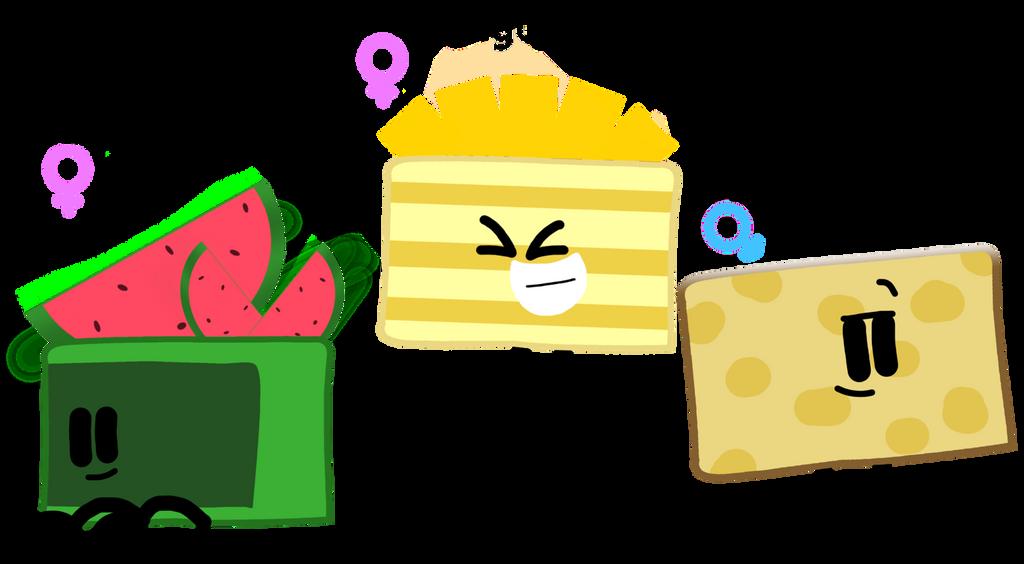 My Very First Cakesonas (CLOSED) by Sugar-CreatorOfSFDI