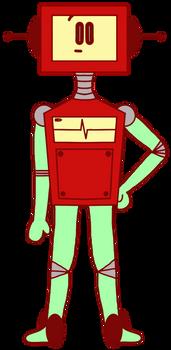 Other Characters on SFDI-FC - DeviantArt