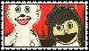 SkippyShorts Stamp by Sugar-CreatorOfSFDI