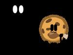 Beta and Cookie by GlazeSugarNavalBlock