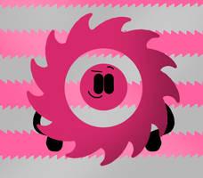 A Pink Buzzsaw?