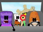 Draw Your Squad 63 by GlazeSugarNavalBlock