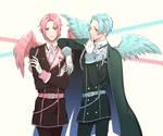 Einthiell and Dashiell