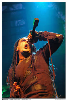 Cradle of Filth I